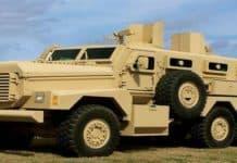 Askeri Araçlar için Hibrid