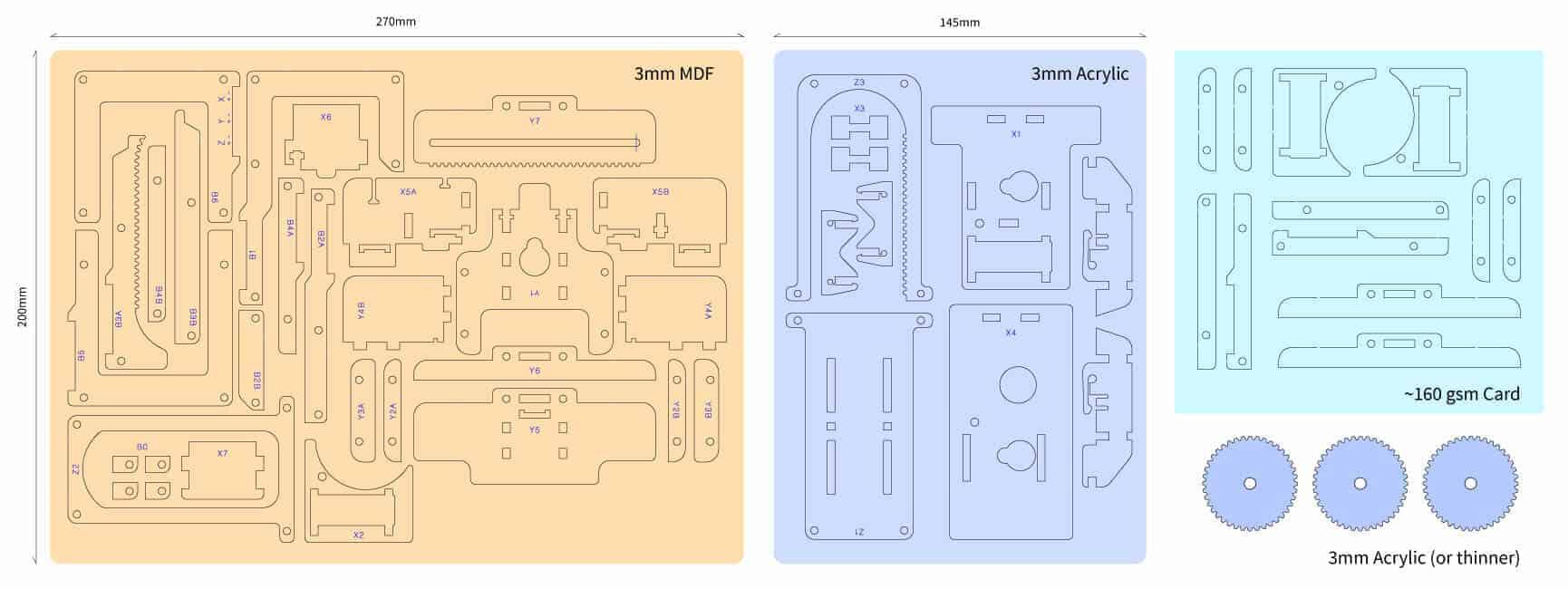 CNC Robotu Nasıl Yapılır