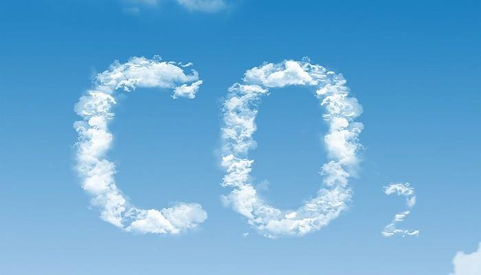 karbondioksit Emisyonu