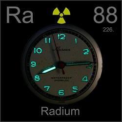 Radyum elementi