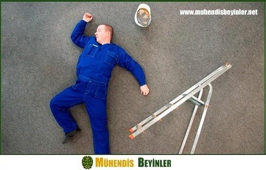 Türkiyede iş Güvenliğinin Önemi