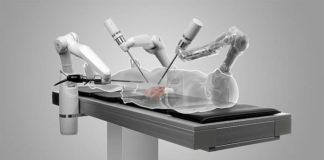 Mekatronik Mühendisliği ve Tıp