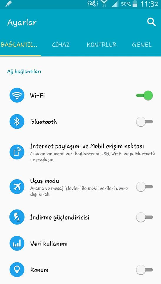 Note 3 Android 5.0 lolipop