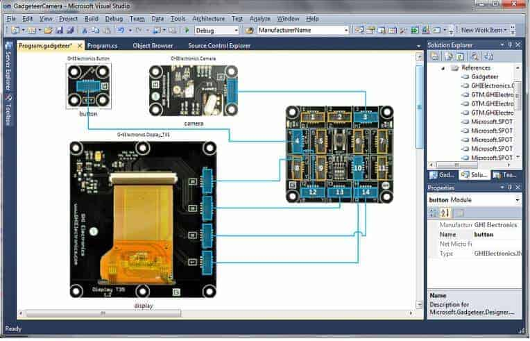 Serial Communication with arduino in c#