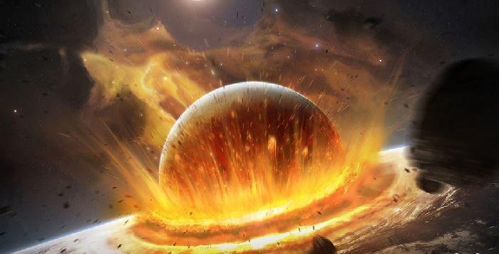 büyük kütleli yıldızların evrimi nasıldır