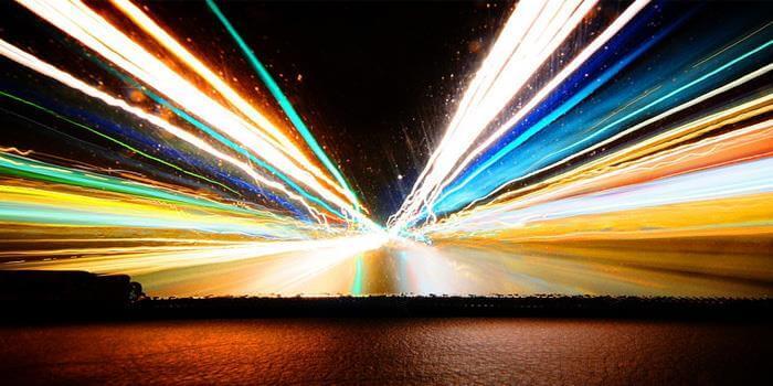 ışık Hızı Zamanı Durdurur Mu