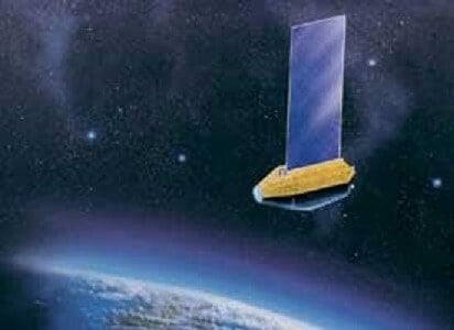 Uzay Merkezli Önleme Sistemi
