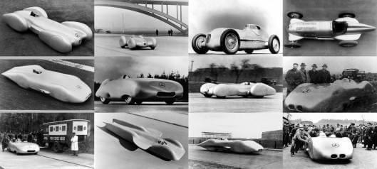 Aerodinamik Nedir? Otomobil Aerodinamiğinin Tarihi