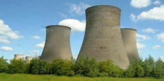 Basınçlı Su Reaktörü