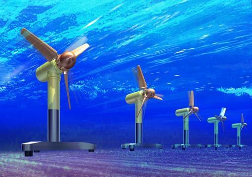 Dalga Enerjisi İle Elektrik Üretimi
