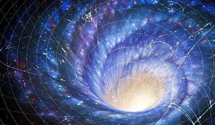 Galaksilerin Birbirinden Uzaklaşması