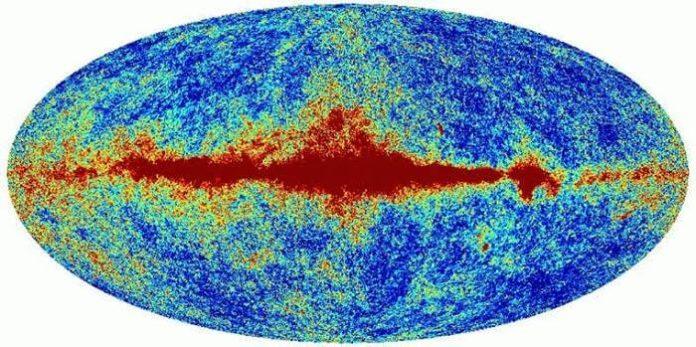 Kozmik Mikrodalga Arkaplan Işıması Nedir