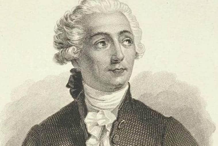 Antoine Lavoisier kimdir