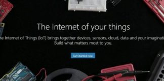 Windows 10 IoT Core Insider