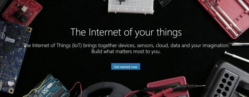 Windows 10 IoT Core Insider