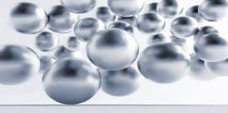 Anti Bakteriyel Olarak Gümüş Kullanımı