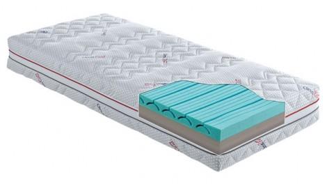 gümüş iyonlu yatak