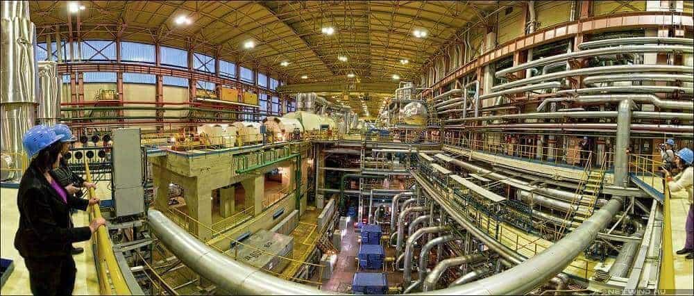nükleer santraller nasıl çalışır