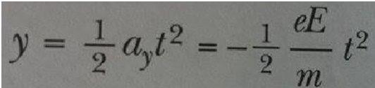 yüklü parçacıkların manyetik alanda formülü