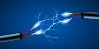 elektrik akımı