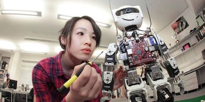 elektrik elektronik mühendisliği bayan