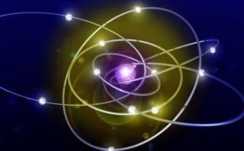 atomik geçişler