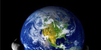dünyanın yapısı ve katmanları