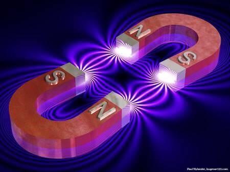 manyetik ayırma