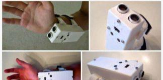Görme Engelliler için Görsel Destek Yardımcı Arduino Projesi
