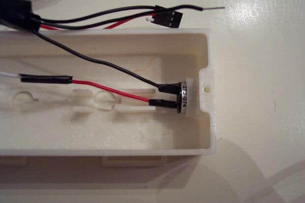 Görsel Destek Yardımcı Arduino Projesi 1