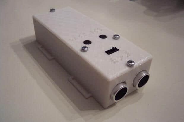 Görsel Destek Yardımcı Arduino Projesi 11
