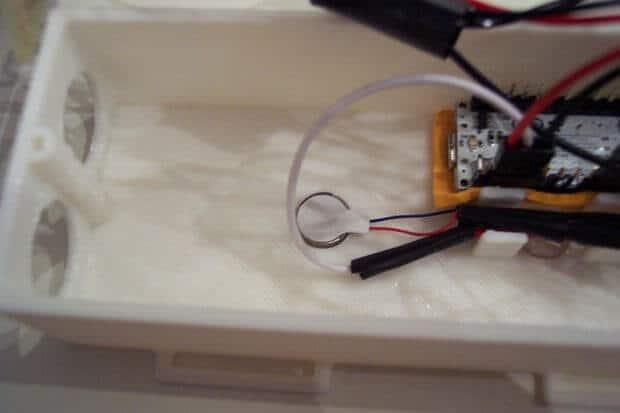 Görsel Destek Yardımcı Arduino Projesi 3