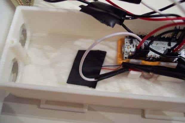 Görsel Destek Yardımcı Arduino Projesi 4