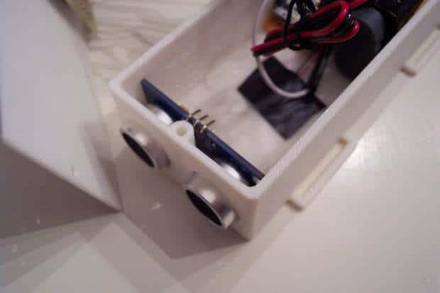 Görsel Destek Yardımcı Arduino Projesi 6