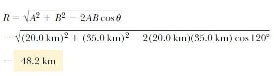 vektörlerin özellikleri çözüm