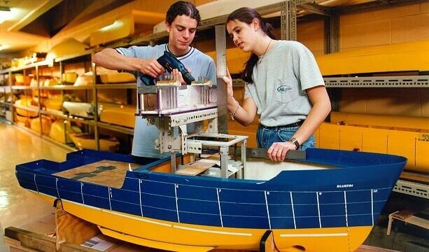 gemi inşaatı ve gemi makineleri mühendisliği maaşları