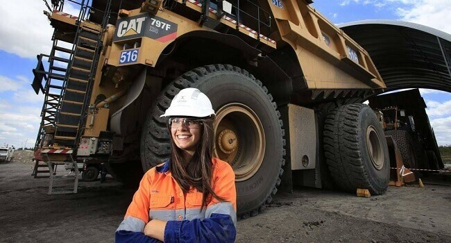 maden mühendisliği maaşları