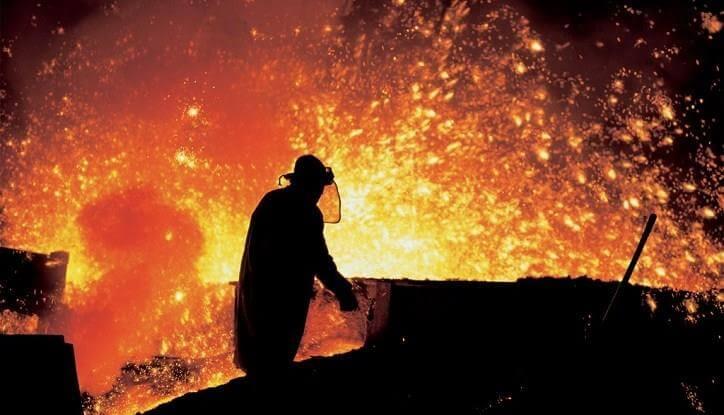metalurji ve malzeme mühendisliği maaşları