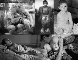 mutasyon sonucu oluşan hastalıklar