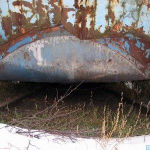 Turbojet Tren