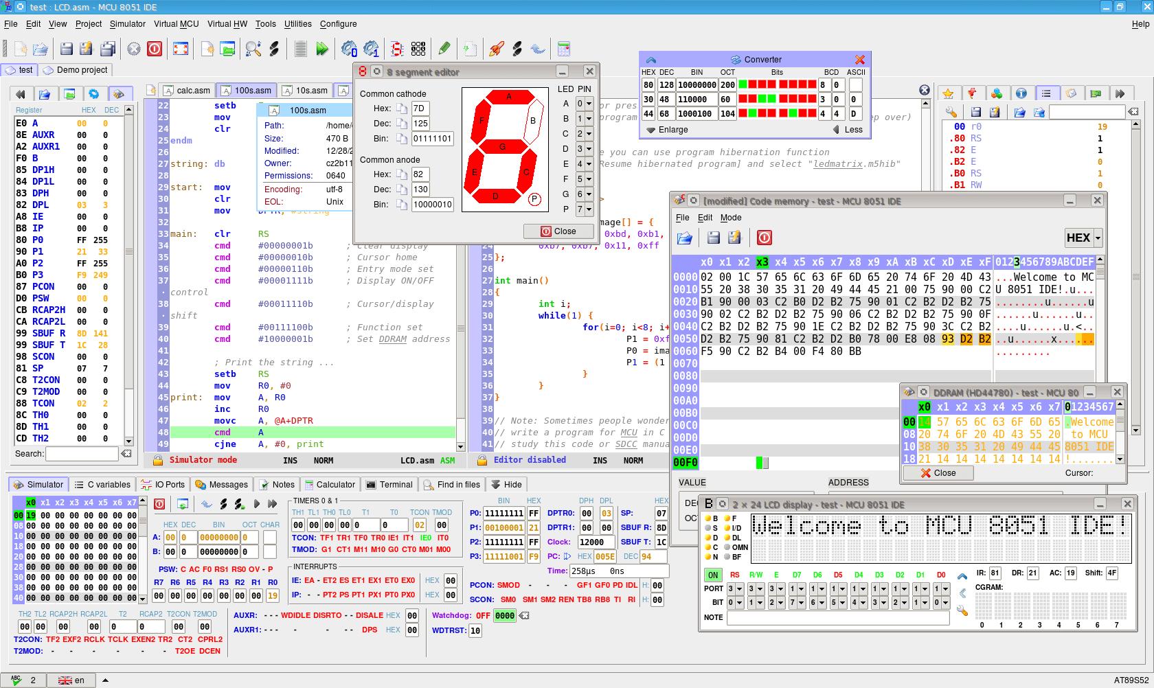 mcu8051