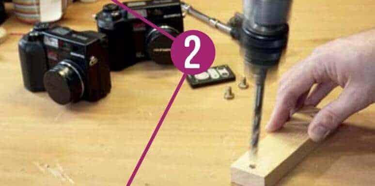 3B Kamera nasıl yapılır