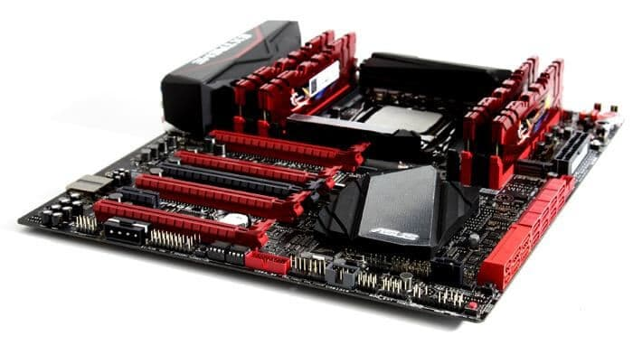 Anakart - HDD ve SSD