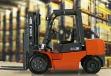 Forklift Operatörü Nasıl Olunur