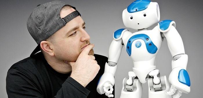 Robot Koordinatörü