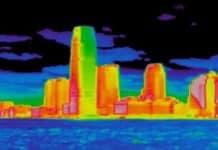 termal sensörler