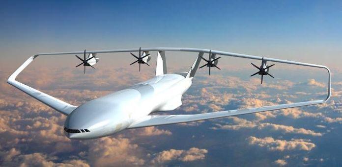 UçaklUçaklarda Kaldırma Kuvvetiarda Kaldırma Kuvveti