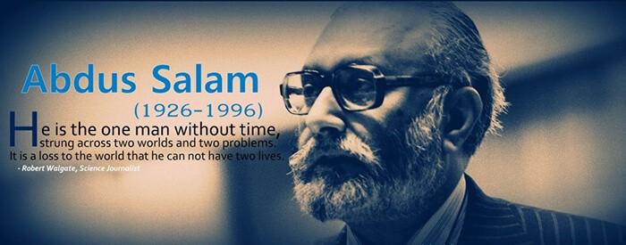 Abdus Salam kimdir