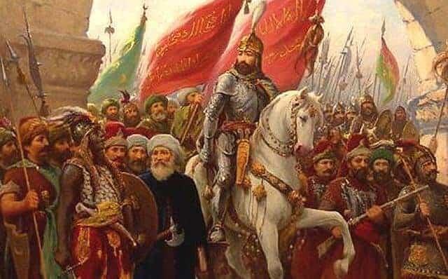 fatih sultan mehmet göre