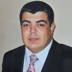 gökhan özdoğan